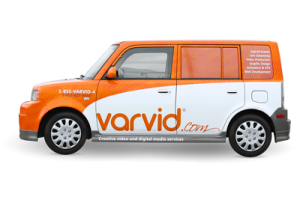 Varvid Vehicle